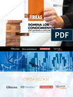 Brochure CURSO FIBRAS - MARZO 2019