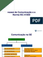 Apresentação IEC61850 Vale Mina do Pico
