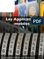Introduction aux applications mobiles