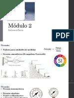 TREINAMENTO DE SEGURANÇA NA OPERAÇÃO DE CALDEIRAS, MÓDULO 2