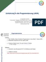 Angewandte Informatik II 2020 v1