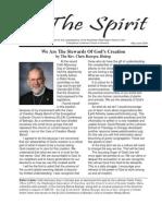 We Are The Stewards Of God's Creation - Northwest Washington Synod