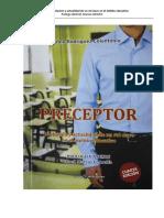 1 - AROLFO Marcos - Prologo a la cuarta edición del libro PRECEPTOR