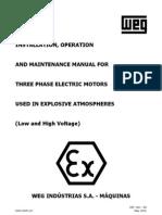 3 phsae motor repair