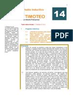 1TIMOTEO14