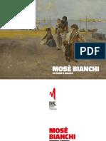 Mosè Bianchi. Catálogo.