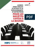 lebanon_guidelines_listedcompanies_2010_fr