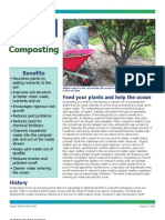 Church Composting - Sea Grant UCCE