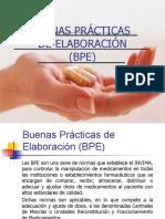 BUENAS PRÁCTICAS DE ELABORACIÓN.ppt
