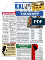 The Local News - February 01, 2011