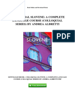 colloquial-slovene-a-complete-language-course-colloquial-series-by-andrea-albretti.pdf