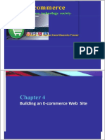 e-commerce-chapter-4-building-an-e-commerce-web-site-kenneth-c-laudon-fourth-edition-copyright-2007-pearson-education-inc