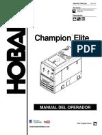 42542 (Manual del Operador)
