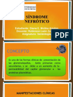 SINDROME NEFROTICO SEMIOLOGIA.odp