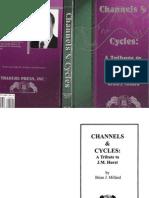 Millard, Brian J. - Channels & Cycles - A Tribute to JM Hurst