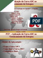 PCP  _ Aplica__o da Curva ABC