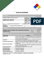 LOCTITE® PRISMA 401™ ADHESIVO INSTANTÁNEO