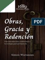 Obras Gracia y Redencion - Simon Wartanian 2020
