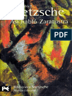 Friedrich Wilhelm Nietzsche - Así habló Zaratustra-Alianza Editorial (1997).pdf