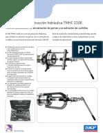 TMHC 110E
