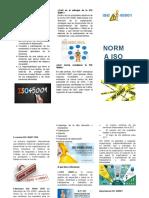 ISO 450001- SEMANA 4