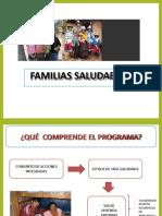 FAMILIAS SALUDABLES
