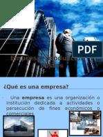 Empresa, producción  y costos 6C1