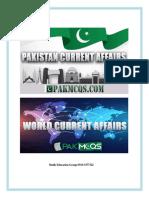 Current Affairs MCQs (2019- 2020)