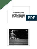 Ergonomia - Qualidade e Produtuvidade Texto1