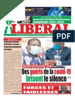 Le Libéral N°491