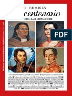 Revista BICENTENARIO