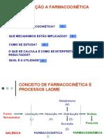Farmacocinètica