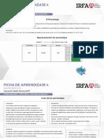 Semestre 8 Informatica Ficha 4