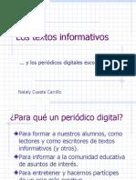 periodicos digitales