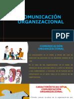 15. Comunicación Organizacional.pptx
