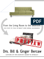 Drs. Bercaw From the Living Room to the Bedroom e-book Preview