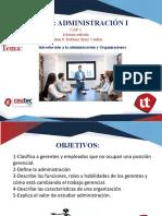 1 W1 CAP No 1 Intro Admin y Organizaciones Plant Present Power Point Ceutec(1).pptx