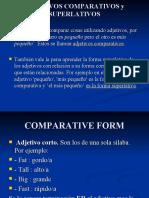 ADJETIVOS COMPARATIVOS y SUPERLATIVOS - copia (1)