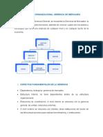 ANOTACIONES GERENCIA DE MERCADEO