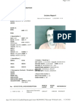Greg Goldman Arrest