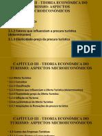 economia-procura turistica