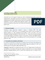 Ficha Peligro Campylobacter spp