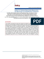 Particle Size Distributions for Cellulose Nanocrystals Measured by Transmission Electron Microscopy- An Interlaboratory Comparison.pdf