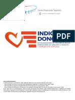 Indice del Dono 2019