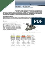 Manual y sistemas del avion