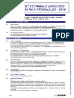 02 - Règlement Technique Accélération regionale 2016