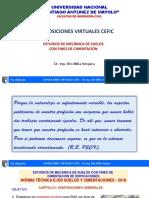 PONENCIA SUELOS Y CIMENTACIONES Norma E.050 - Dr. Ing. Elio Milla Vergara.pdf
