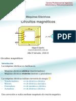 Máquinas Eléctricas - 01 Introducción al magnetismo 2