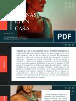 GIMNASIO EN CASA - FORMULACION DE PROYECTOS FINAL