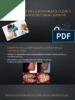 Fotografia clinica odonto